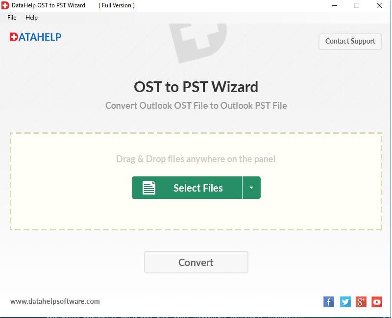 ost to pst, ost to pst converter, convert ost to pst, export ost to pst, combine ost files to pst